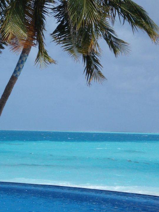 Traumhaft! Sun Aqua Vilu Reef Maldives