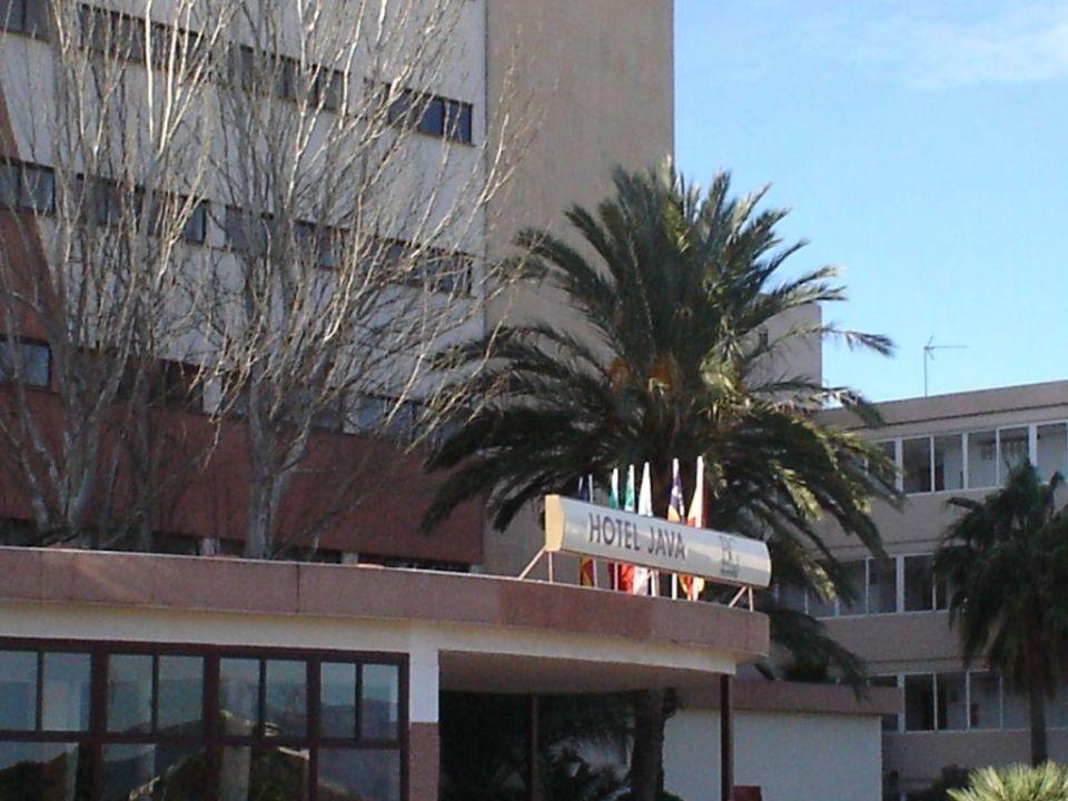 Hotel Hotel Java