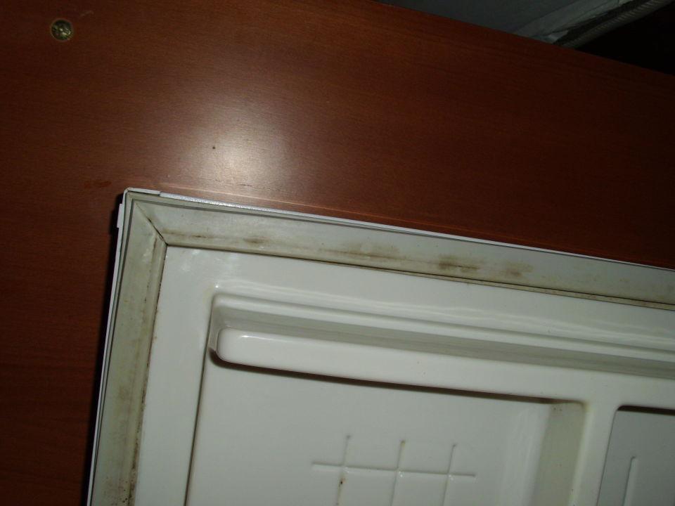Kühlschrank Dichtung : Tiefkühlfach im dometic kühlschrank friert fest wohnmobil forum