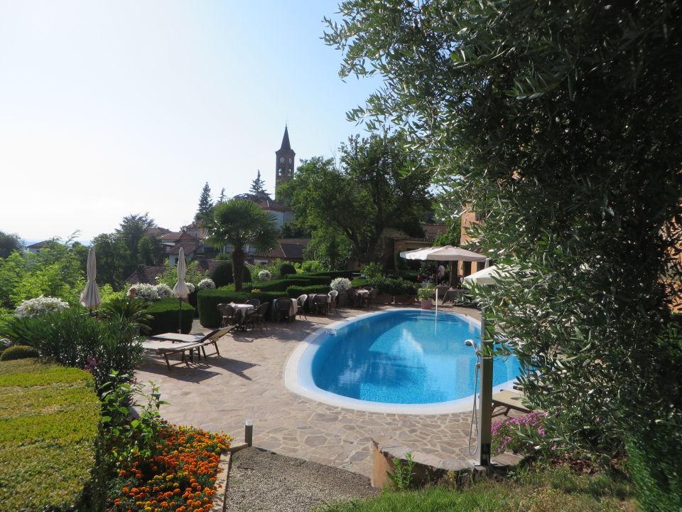 Pool Sunstar Boutique Hotel Castello di Villa