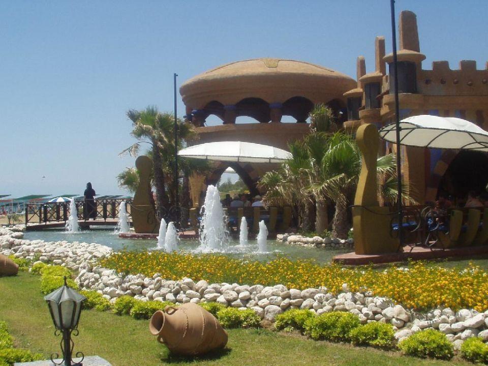 Wein- und Bierhaus lti Kamelya Collection Hotel Selin Resort & SPA
