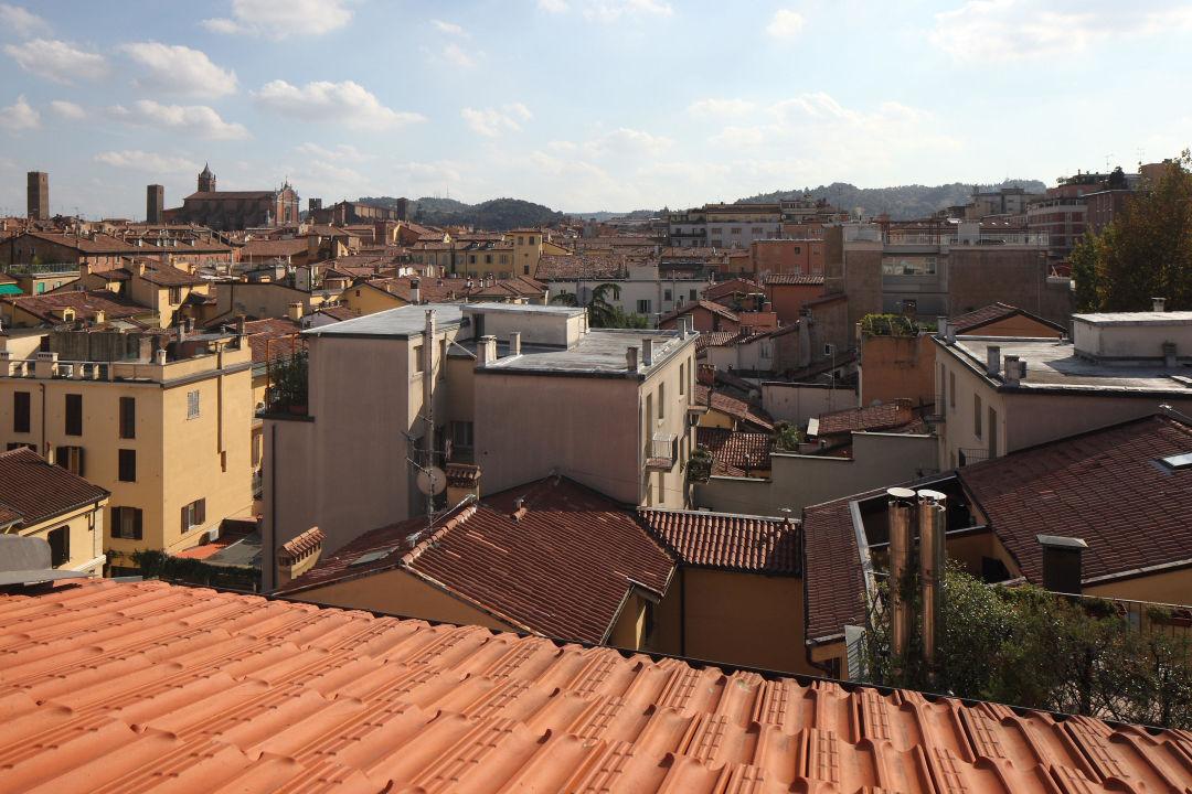 Vista Nuovo Hotel Del Porto