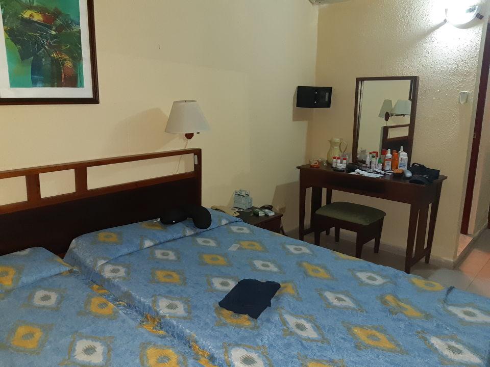 Zimmer Hotel Club Amigo Atlantico