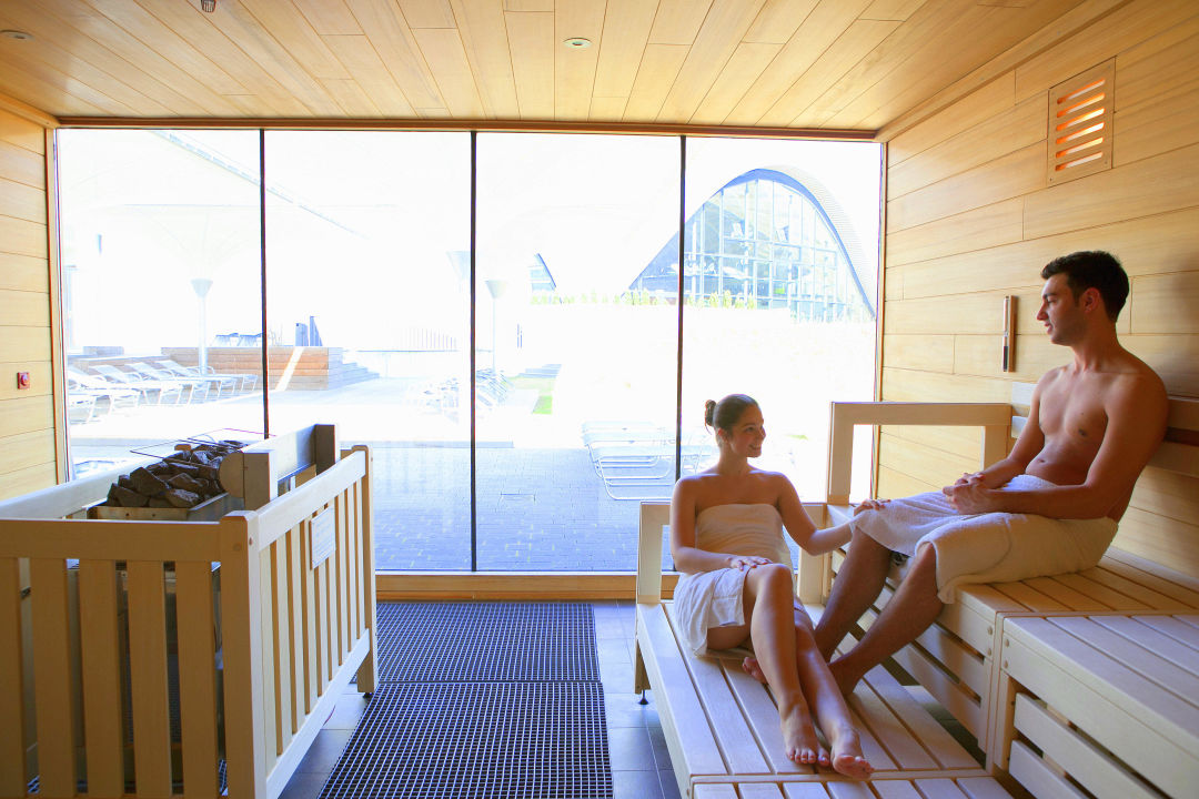 panorama sauna hotel an der therme bad orb bad orb holidaycheck hessen deutschland. Black Bedroom Furniture Sets. Home Design Ideas