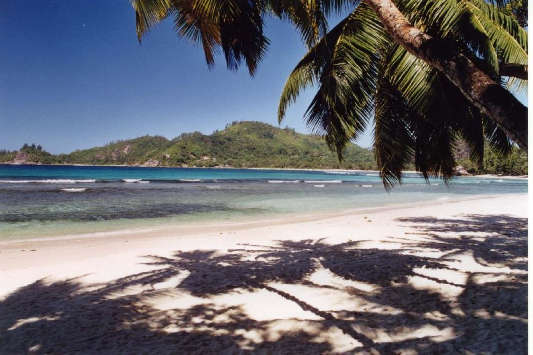 Mahe Bai  Lazare The Plantation Club Beach Resort  (existiert nicht mehr)
