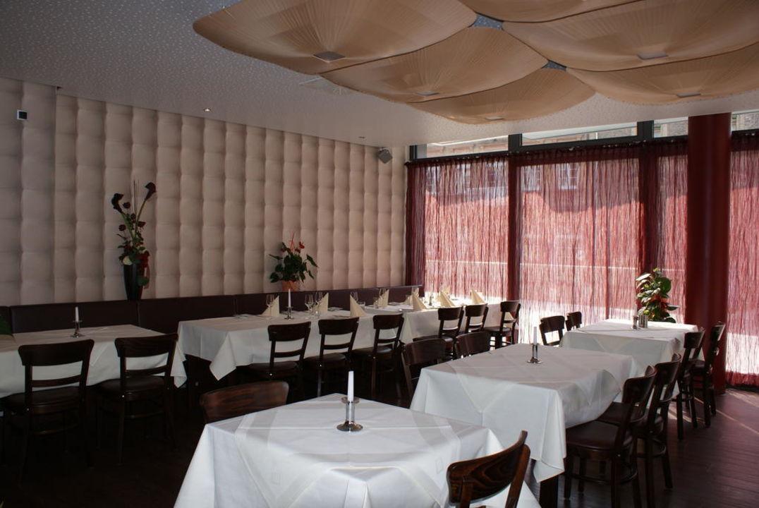 Restaurant Hotel Augustin's