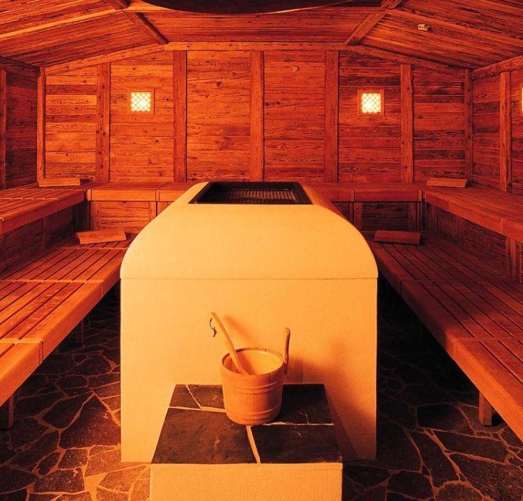Kelten Sauna