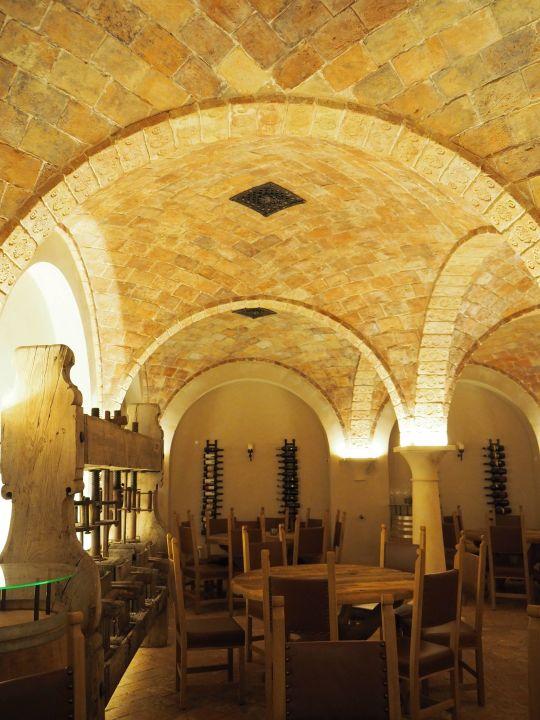 Weinkeller gewölbe  Gewölbe Weinkeller