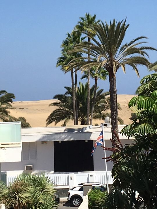 Gran Canaria Hotel Palm Beach