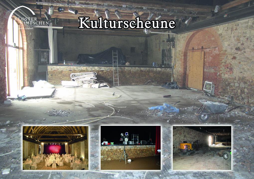Kulturscheune\