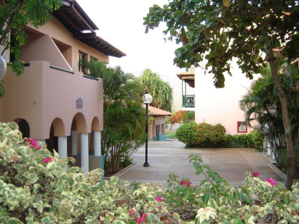 Unterkunft Dunes Hotel & Beach Resort