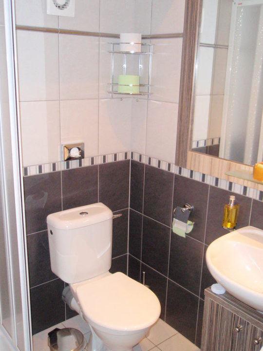 Badezimmer Hotel Apartment Residence