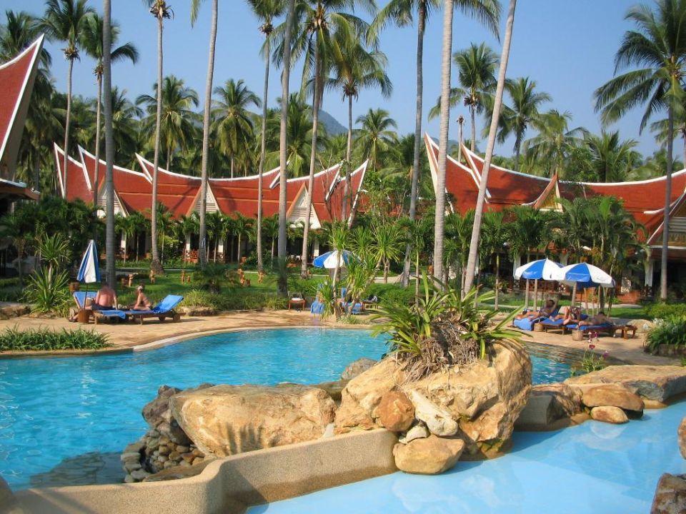 Hotel Panviman Santhiya Tree Koh Chang Resort