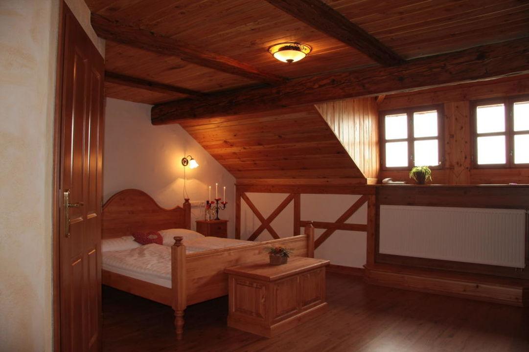 Standard Zimmer Hotel U Spejcharu