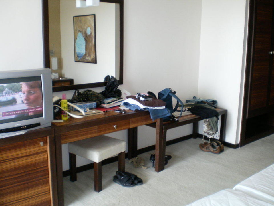 Im Zimmer Hotel Alara Star