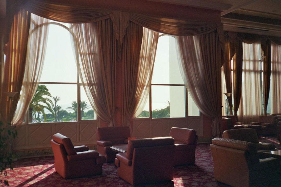 Bar/Mahdia Palace Mahdia Palace Resort & Thalasso