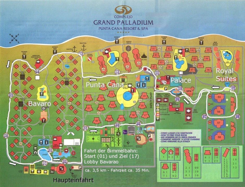 Grand Palladium Palace Resort And Spa Bavaro