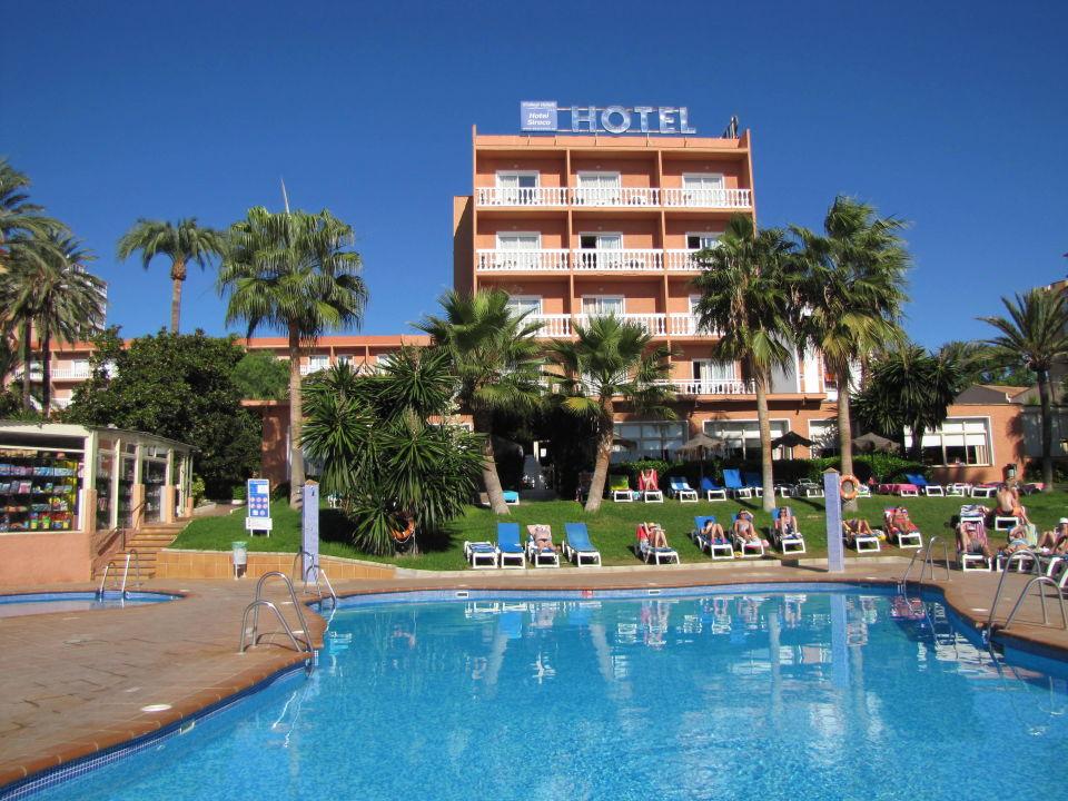 Best Siroco Hotel