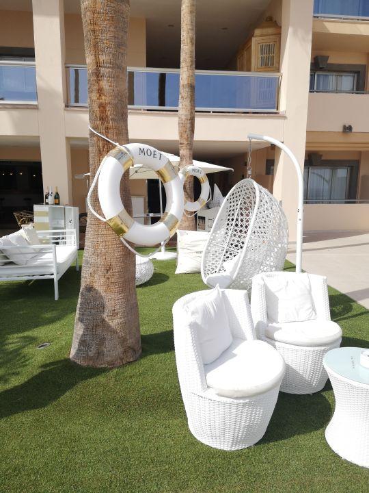 Gastro Iberostar Selection Fuerteventura Palace