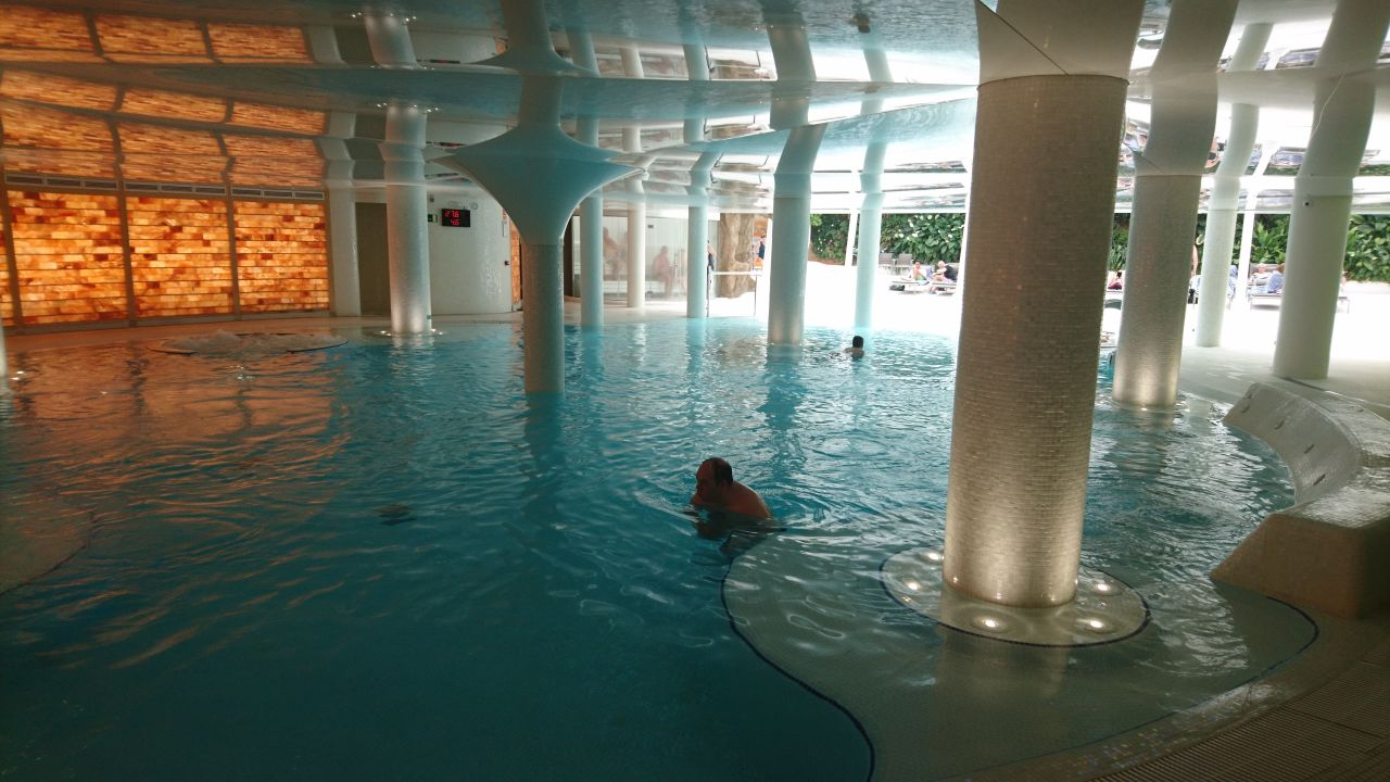 Spa Bull Costa Canaria & Spa - Adults only