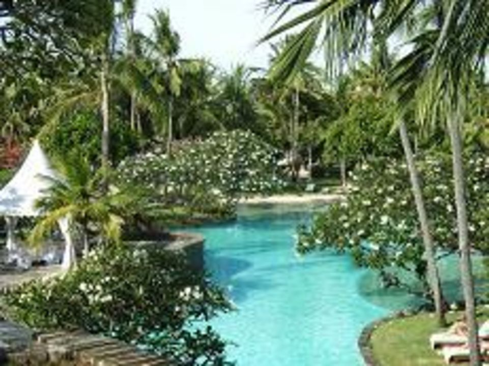 Poolanlage im Sheraton Laguna The Laguna A Luxury Collection Resort & Spa