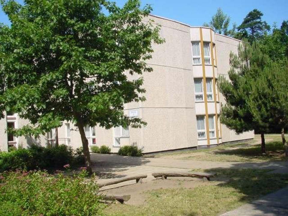 Gästehaus Hotel Ostsee-Ferienzentrum Markgrafenheide  (geschlossen)