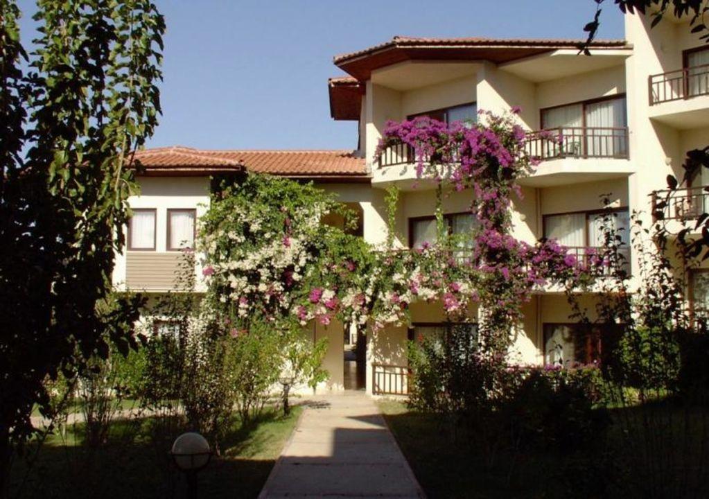 Clubhotel Park Conti 4 Sterne Justiniano Club Park Conti