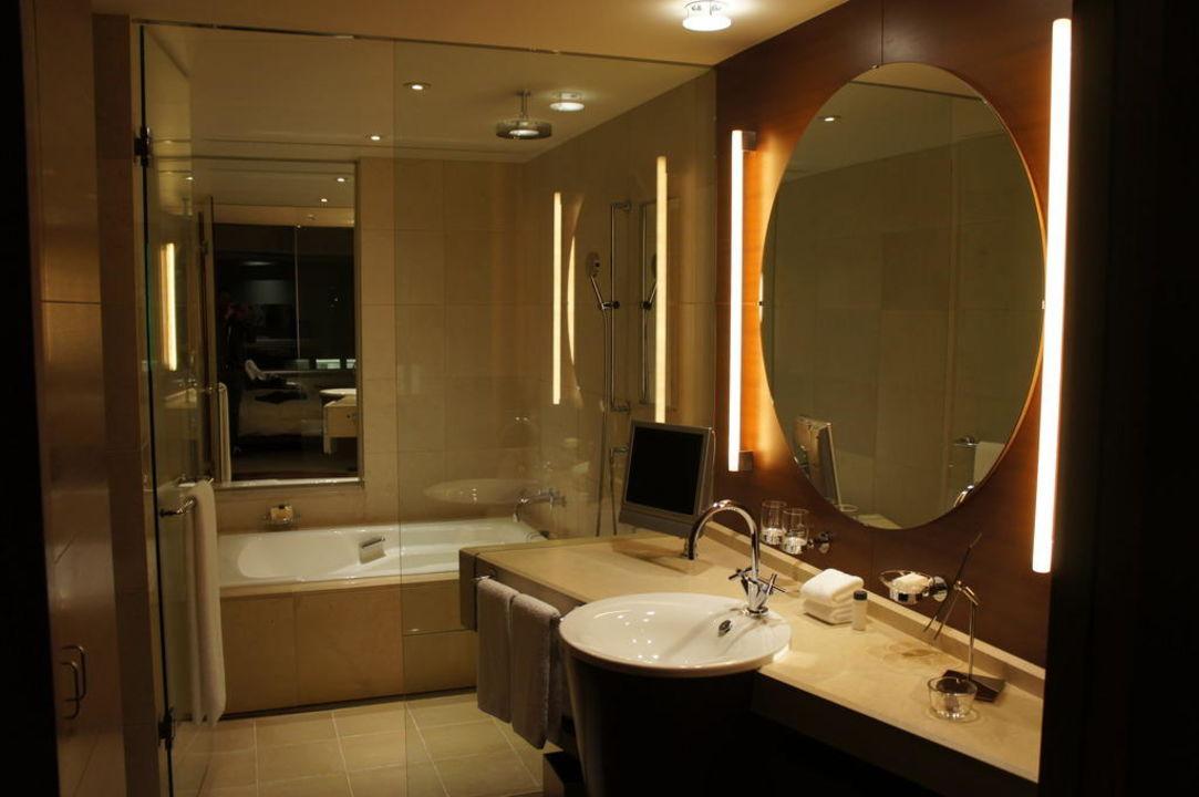 Badezimmer Hotel Grand Hyatt Tokyo