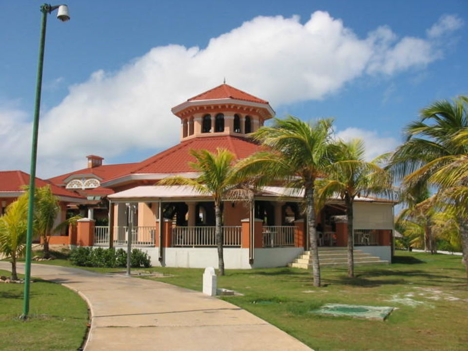 LTI-Beach Hotel Sun Beach