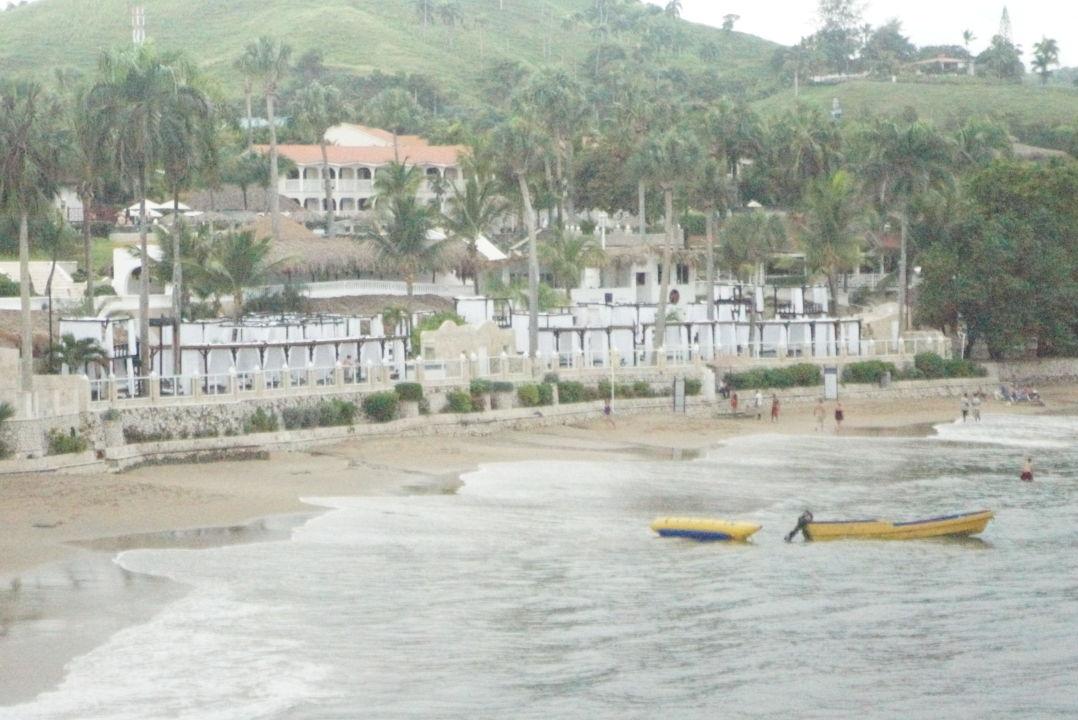 VIP Beach  Cofresi Palm Beach & Spa Resort