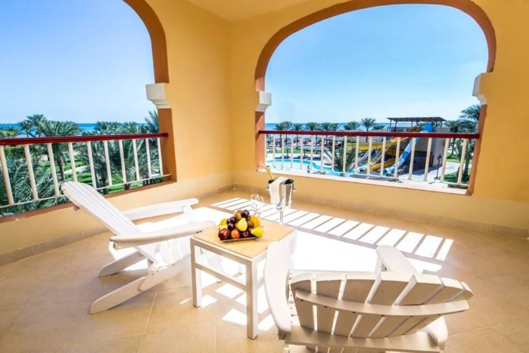 Bild deluxe room view zu caribbean world resorts soma for World hotels deluxe