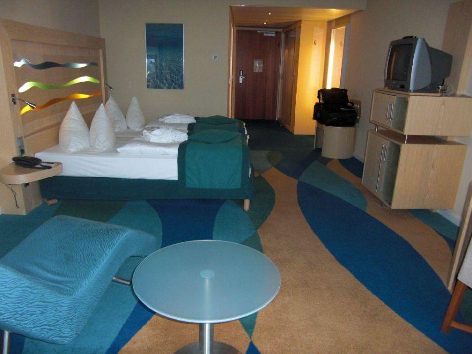 zimmer radisson blu hotel rostock rostock holidaycheck mecklenburg vorpommern deutschland. Black Bedroom Furniture Sets. Home Design Ideas