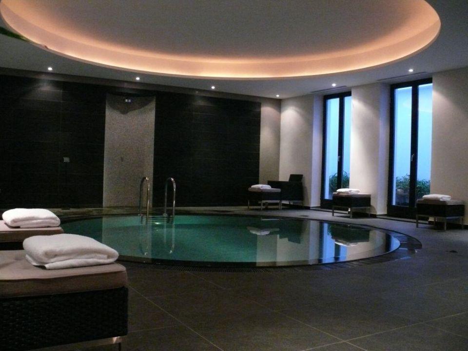 spa bereich hotel ceres am meer binz auf r gen. Black Bedroom Furniture Sets. Home Design Ideas