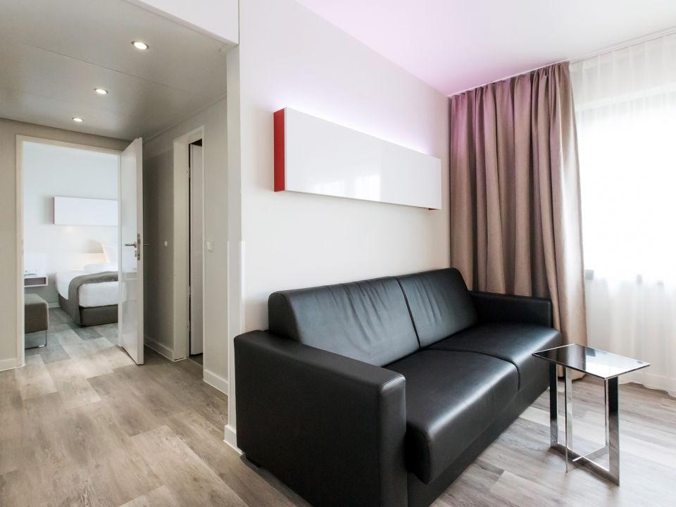 Zimmer dormero hotel hannover hannover holidaycheck for Zimmer hannover