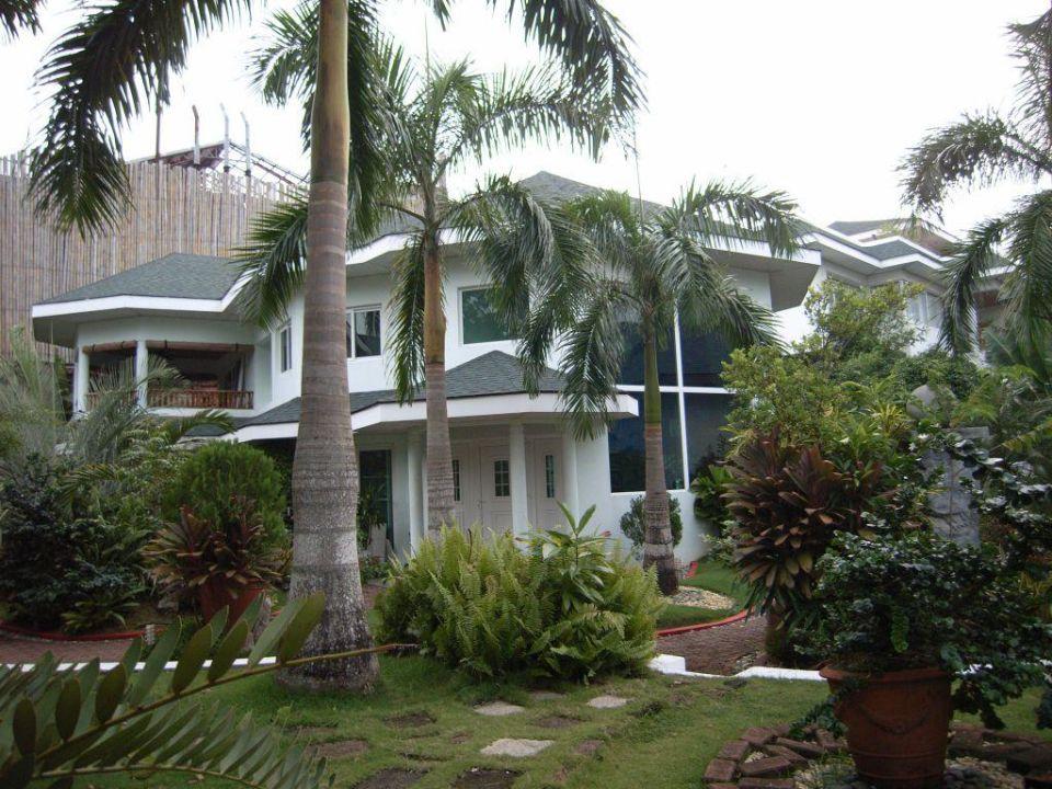Zimmer im Garten Pinjalo Resort & Villas