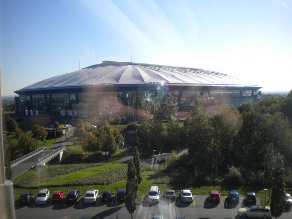 Veltins Arena Hotel