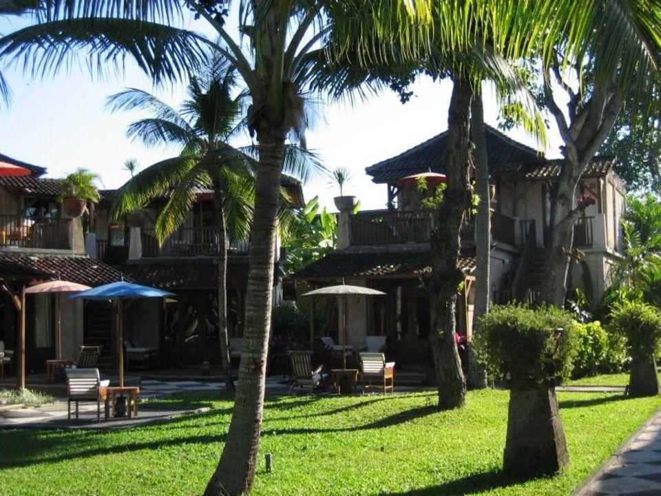 Hotel Hotel Segara Village