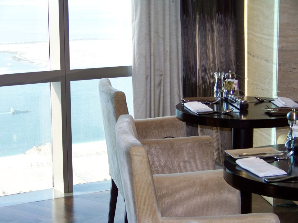 Gastro Jumeirah at Etihad Towers Hotel