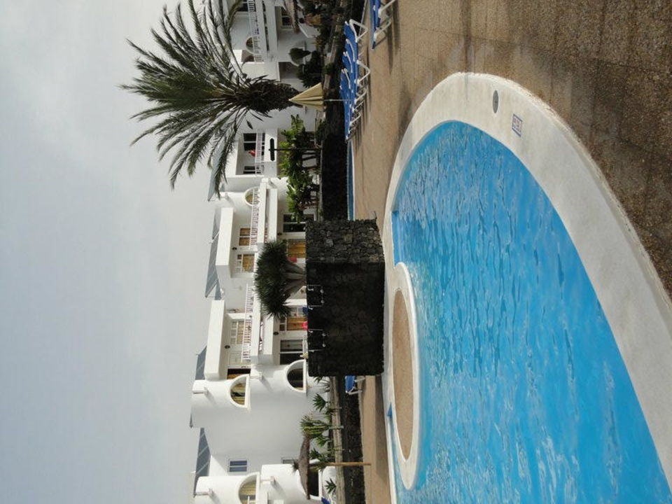 Pool Hotel Floresta