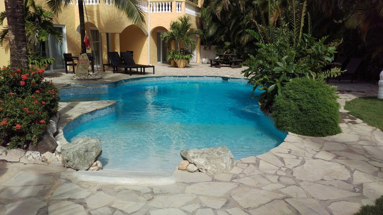 Hotel Villa Taina Dominikanische Republik