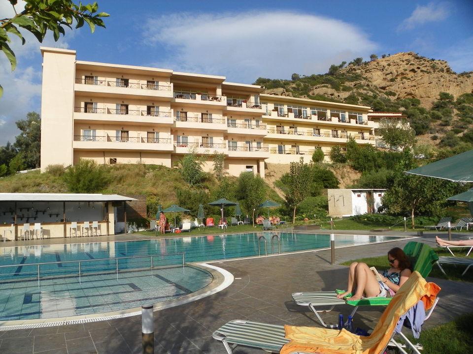 Villa Maxine Hotel Agia Galini