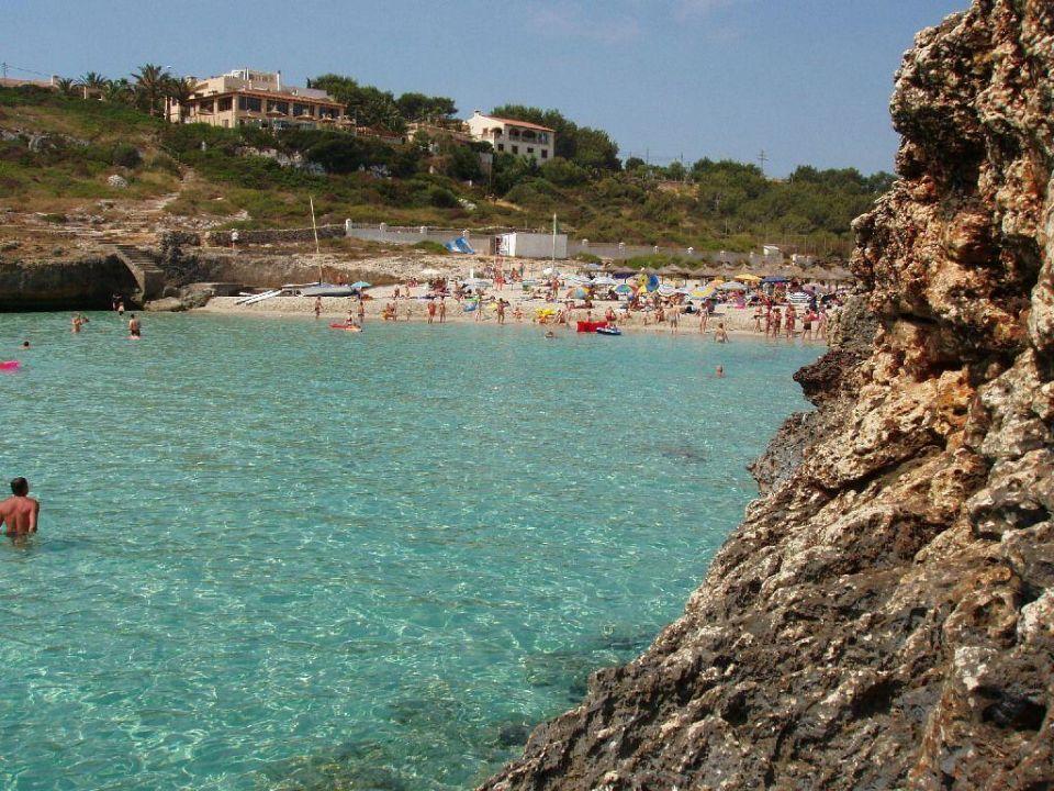Strand Club Hotel Tropicana Mallorca