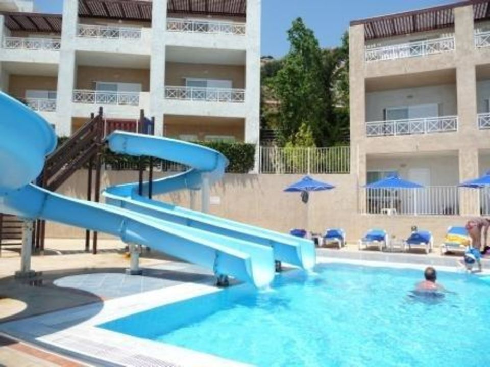 Kinderpool Grand Hotel Holiday Resort
