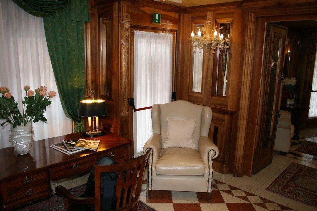 Hotel-Lounge Hotel Santa Marina & Ca' Marinella