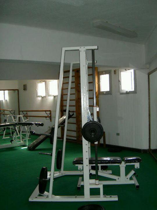 Sport und Erholung Hotel Shams Safaga Hotel Shams Safaga