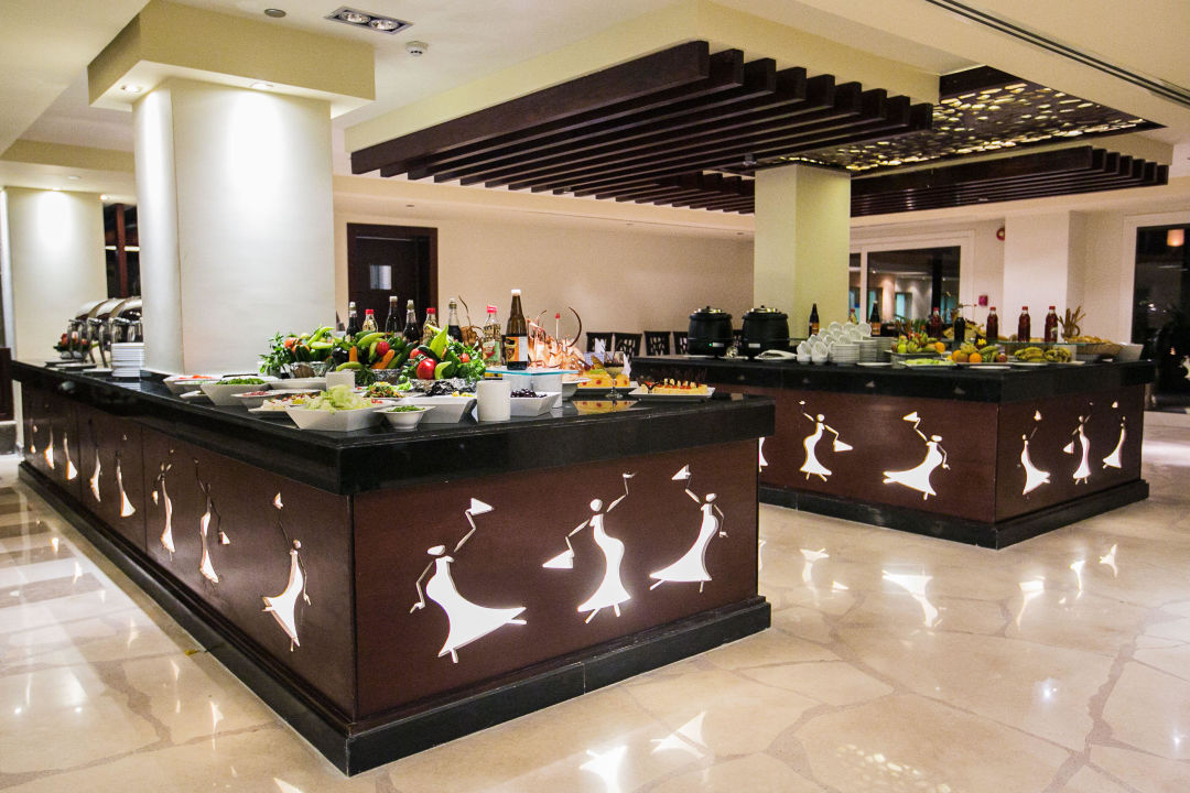 Our Buffet The Bosque Hotel