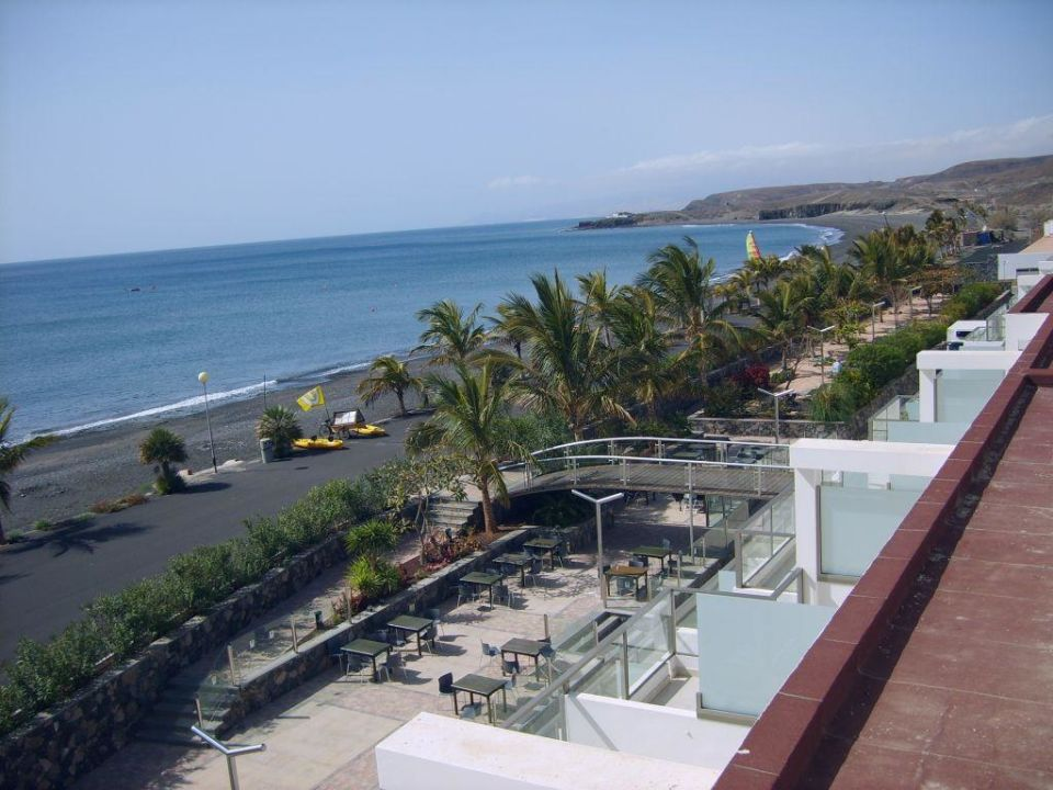 Bild strand bahia playa zu r2 design bahia playa in for Designhotel fuerteventura