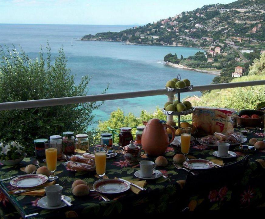Breakfast Bed and Breakfast Romantic Casa Lorenzina