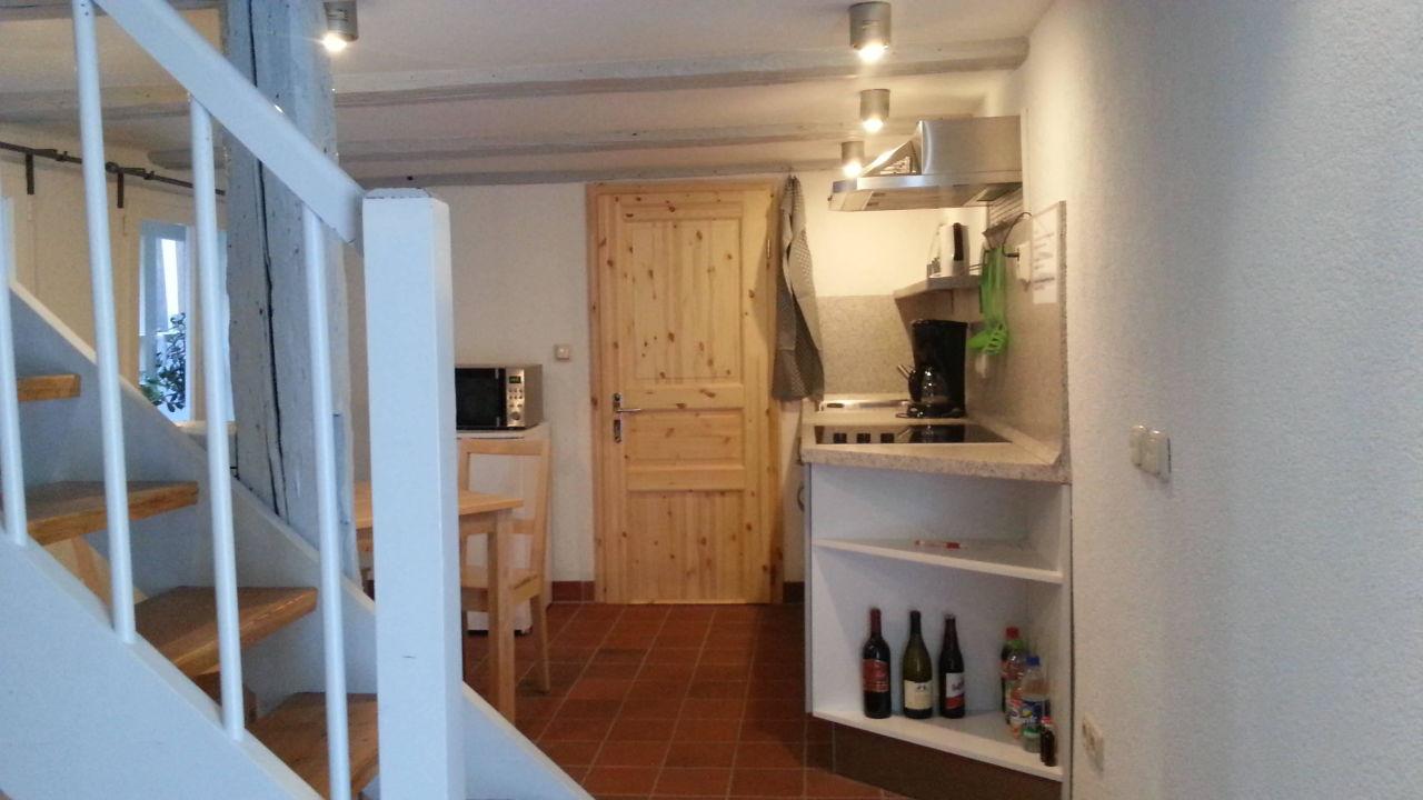 Haus 6a, Küche\