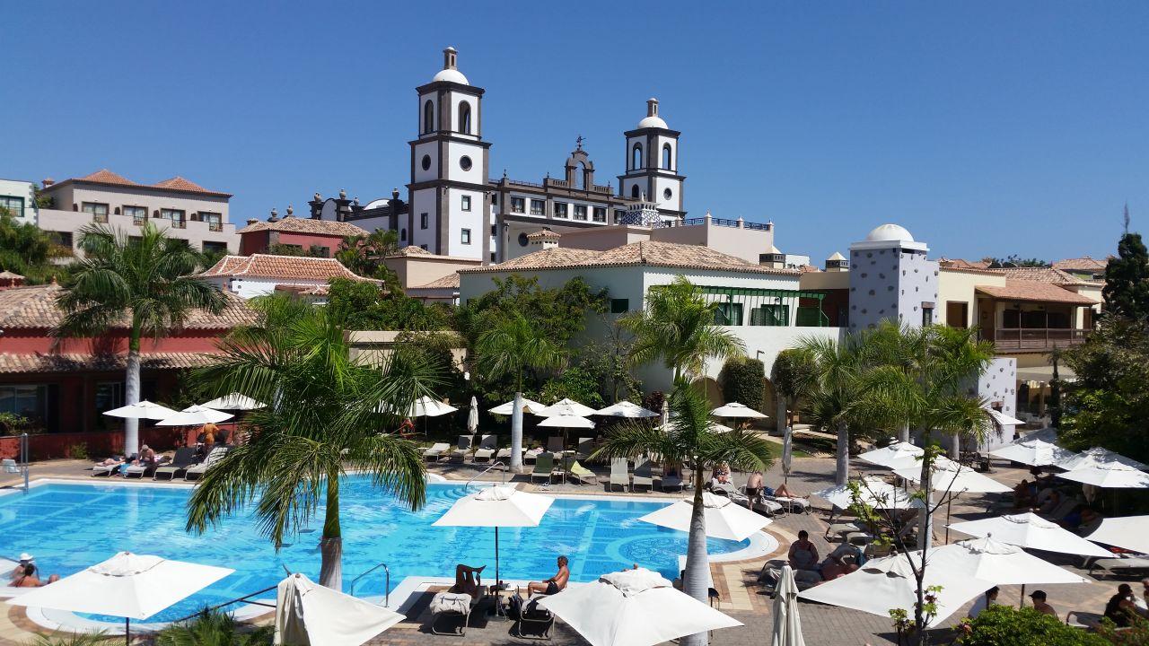 Villa Del Conde Gran Canaria